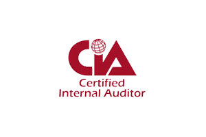 Certified Internal Auditor